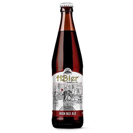 Irish Red Ale - 500 ml - Hbier