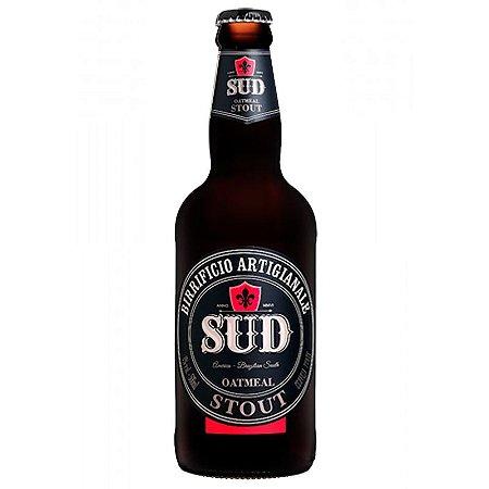 Oatmeal Stout - 500 ml - Sud