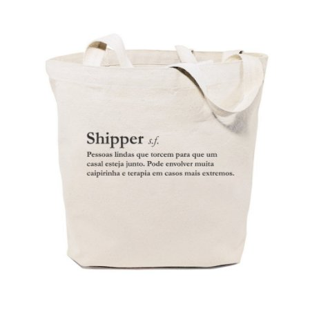 Ecobag Shipper