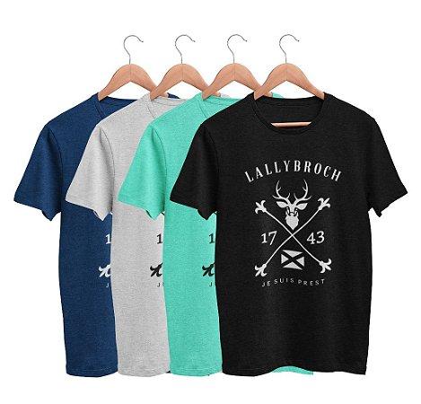 Camiseta Lallybroch 1743