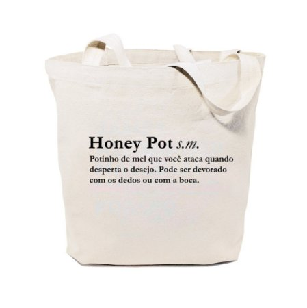 Ecobag Honey Pot