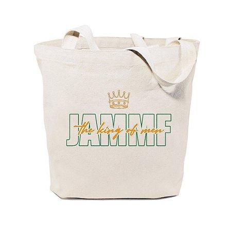 Ecobag JAMMF