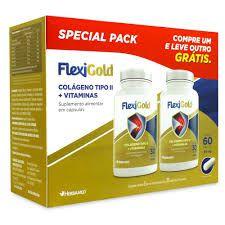 FLEXIGOLD SPECIAL PACK