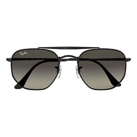 Óculos de Sol Ray-Ban RB3648 Marshal preto