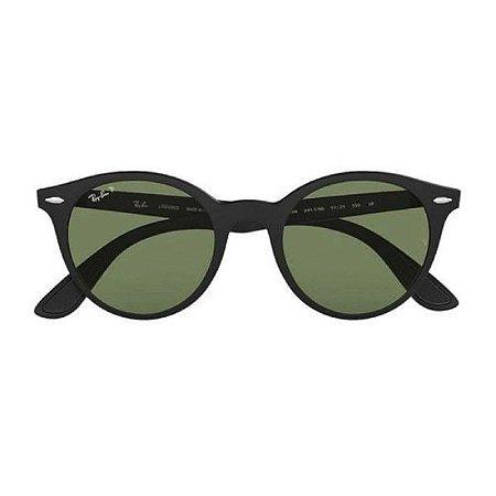 Óculos de Sol Ray-Ban RB4296 Scuderia Ferrari preto/verde