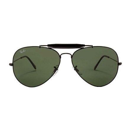 Óculos de Sol Ray-Ban RB3029 Caçador preto / preto