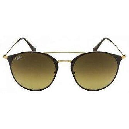 Óculos de Sol Ray-Ban RB3546 Lifestyle marrom