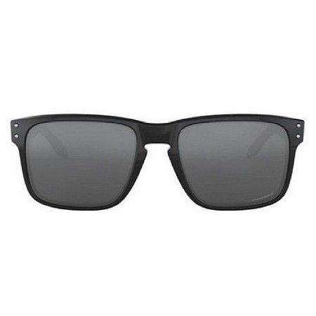 Óculos de Sol Oakley Holbrook preto - polarizado