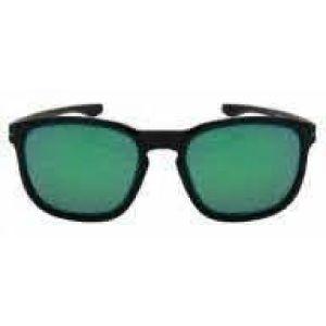 Óculos de Sol Oakley Enduro verde Iridium - polarizado