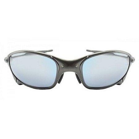 Óculos de Sol Oakley Juliet - Carbon/black Iridium polarized
