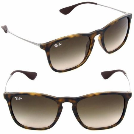 RAY-BAN RB4187 CHRIS TARTARUGA - POLARIZADO