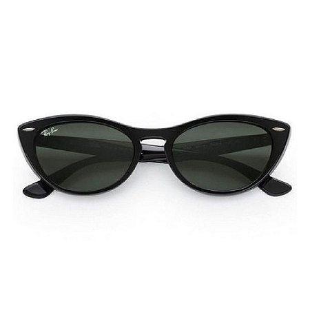 Óculos de Sol Ray-Ban Nina Kraviz - green classic G-15