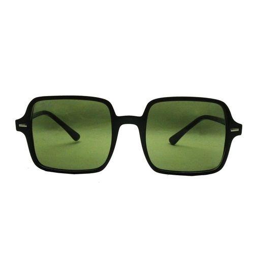 Óculos de Sol Ray-Ban RB1973 Square verde / preto