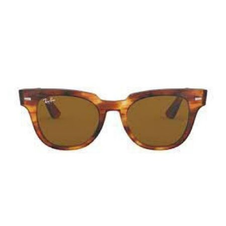 Óculos de Sol Ray-Ban RB2168 Meteor Evolue Havana
