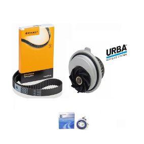 Kit Correia Dentada+tensor+bomba Agua Astra/vectra/zafira 8v