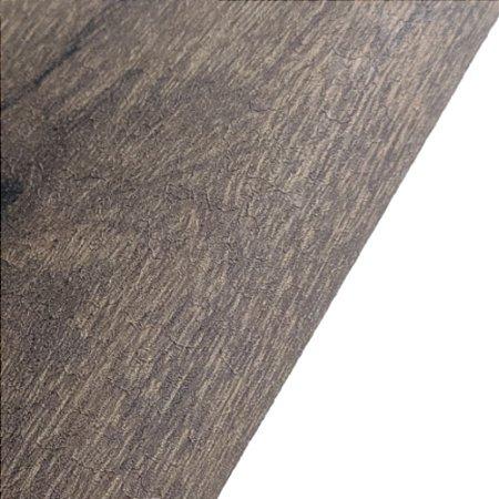 Papel de Parede Madeira Rústica Rolo de 53x1000cm