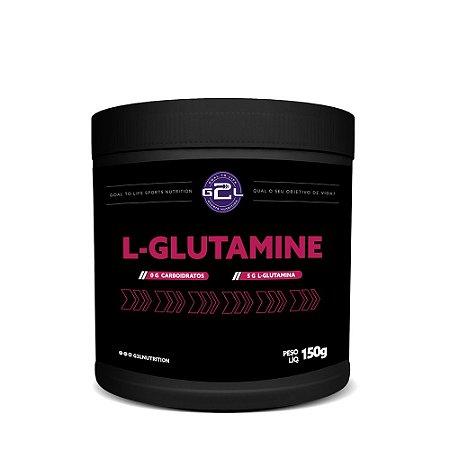 L-GLUTAMINE G2L 150G