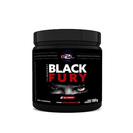 BLACK FURY G2L 150G