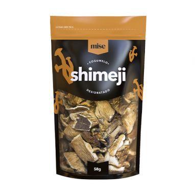 Cogumelo Seco 58g Shimeji Mise