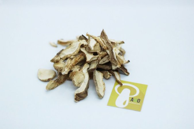 Cogumelo Seco Shitake 50g