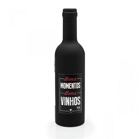 Kit Bons Vinhos e Bons Momentos