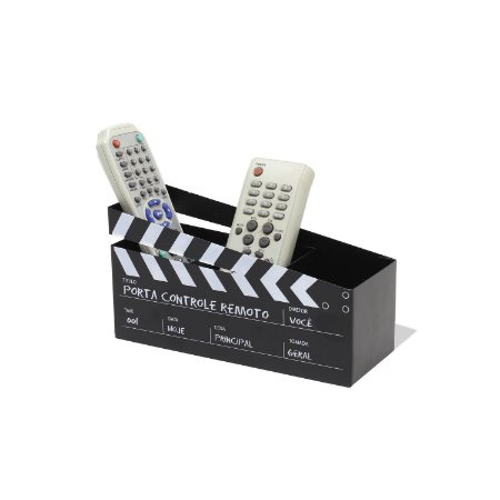 Porta Controles - Cinema