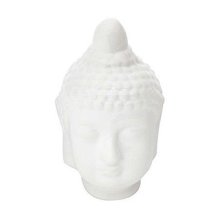 Buda Decorativo - Branco