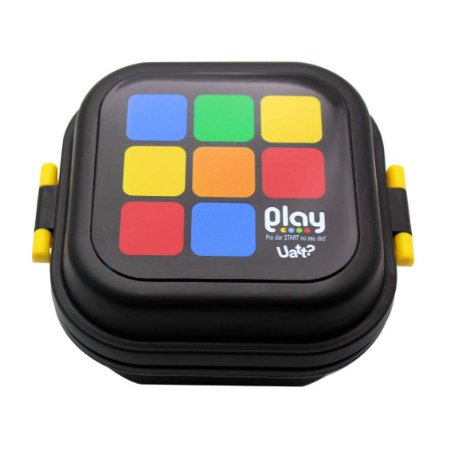Mini Marmita - Play