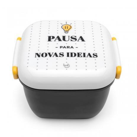 Marmita Planos: Pausa para Novas Ideias
