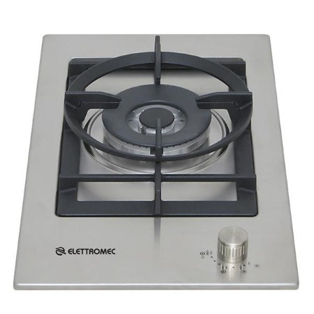 Cooktop Dominó Quadratto Tripla Chama
