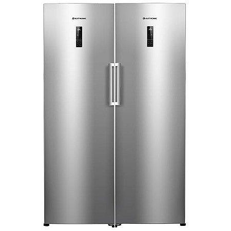 Refrigerador DUO 360L