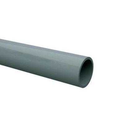 BARRA ELETRODUTO ENCAIXE PVC 3/4 CZ
