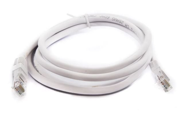 PATCH CORD CAT5E 1.5MT BR - SECCON