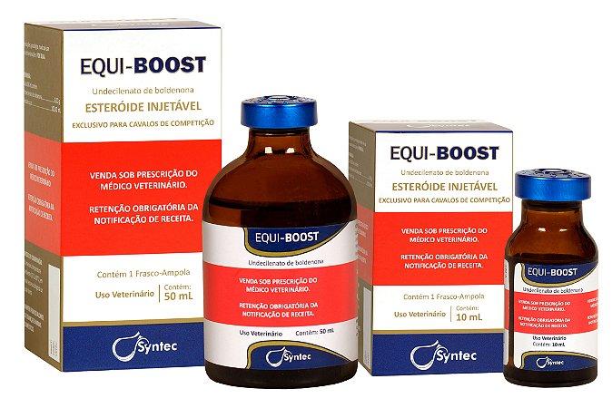 Equi Boost - Boldenona - 50 ml
