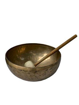 Orin de Bronze do Nepal