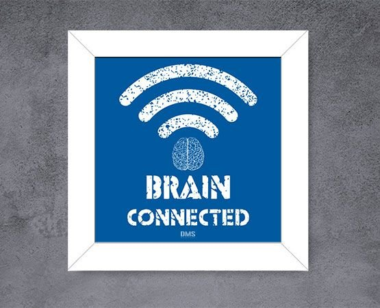 Quadro Brain Connected