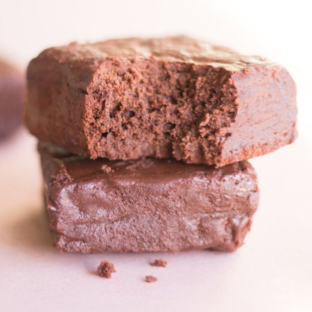 Bolo Brownie Low Carb