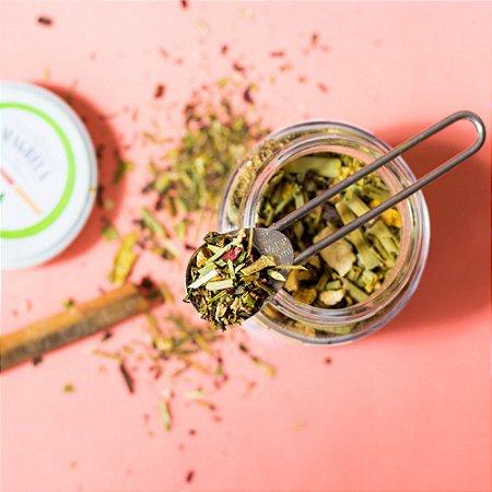 Magrela Tea - Mix de Ervas para Chá