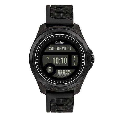Relógio Masculino Condor  Digital+ Troca Mostrador COKW05CAA/8P