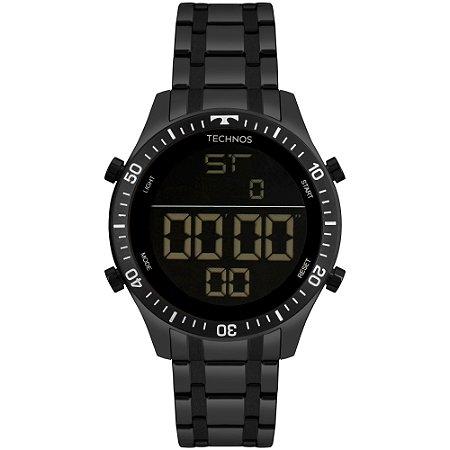 Relógio Technos Masculino Digital T02139ab/4p