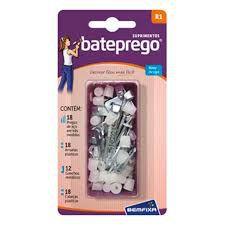 bateprego - Kit Suprimentos