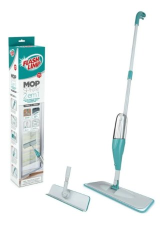 Mop Spray 2 Em 1 Flashlimp (pisos e janelas)