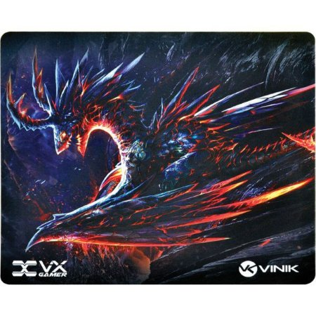 Mouse Pad Gamer Vinik Dragon