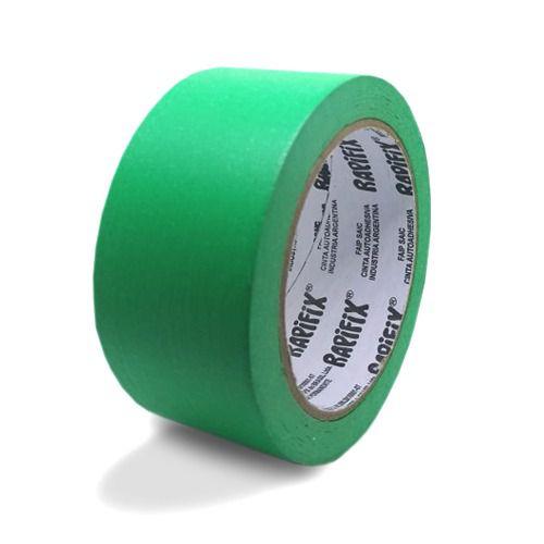 Fita Crepe Verde  40M