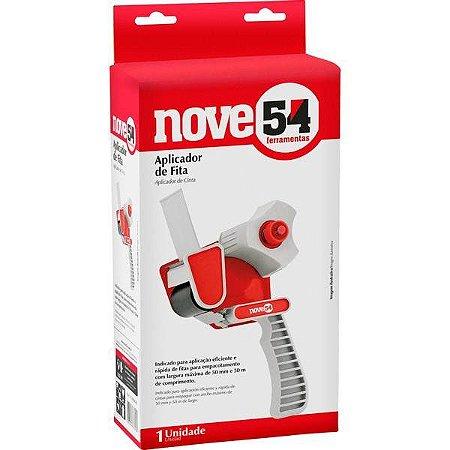 Aplicador de Fitas 50mm Nove54