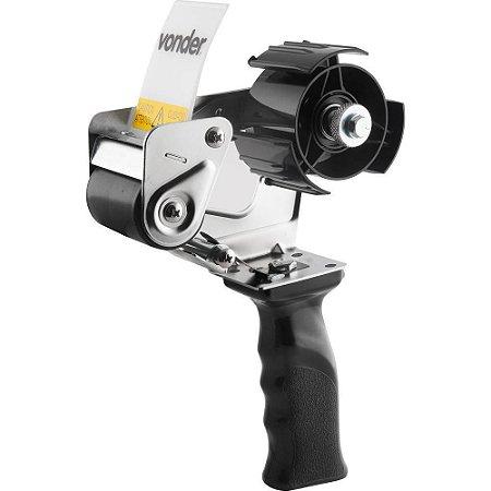 Aplicador Metálico para Fita 50mm Vonder