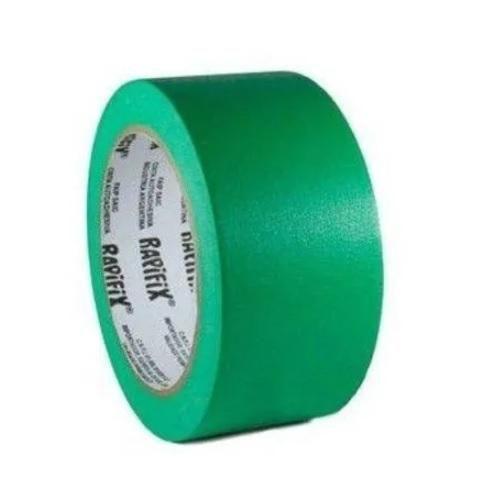 Fita Crepe Rapifix 560 Verde 48mm x 40m