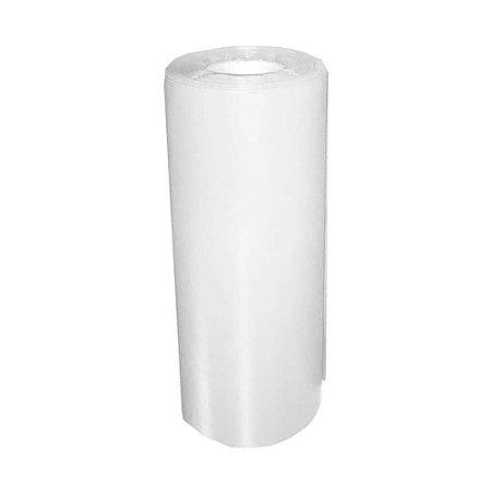 Lona Plástica Transparente C/ Proteção U.V.