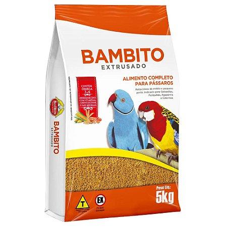 Bambito Biotron 5 Kg