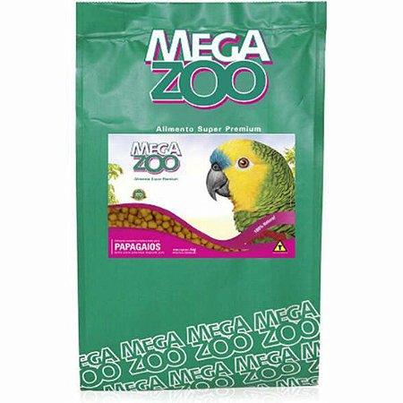 Megazoo Papagaio (AM-16) 4 Kg